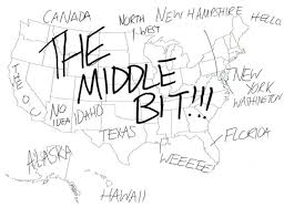 non americans try and mostly fail to name the us states for