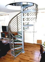 spiral staircase fabrication 5 best staircase ideas design