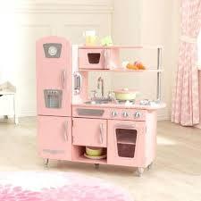 cuisine bois fille cuisine fille bois cuisine vintage retro 53179 kidkraft jouet