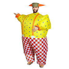 clown costumes for halloween popular inflatable clowns buy cheap inflatable clowns lots from