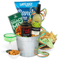 tequila gift basket margarita madness gift basket by gourmetgiftbaskets