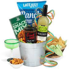 margarita gift basket margarita madness gift basket by gourmetgiftbaskets