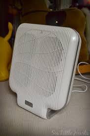 Homedics 3 Six Little Hearts Homedics Brethe Electrostatic Air Cleaner