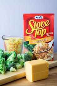 cheesy broccoli casserole farm