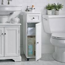 Rolling Bathroom Storage Cart by 3 Shelf Rolling Bathroom Cart Improvements Catalog