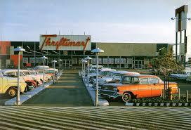 lighting stores in san fernando valley thriftymart wagons in vintage street scenes page 160 station