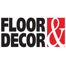 floor and decor logo flooring retailer opens distribution center outside all