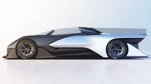 futuristic sports cars 4 electric cars which will change the way we drive gq india gq