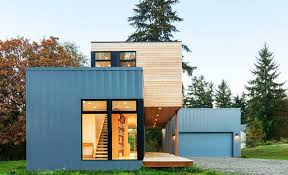 Low Cost Modern Prefab Homes Method Unveils Their Affordable
