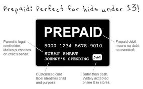 debit cards for kids teach your pre kid essential money management skills with a