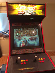 Make Your Own Arcade Cabinet by Arcade So You Picked Up An Arcade Cabinet Changing Retro
