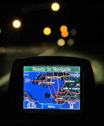 Google Maps Ralph Mueller by Is Your Car Spying On You Gps Tracks U0027consumers U0027 Identity Theft