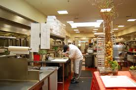 floor coatings for commercial kitchens and food preparation