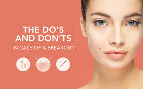 What Causes Blind Pimples In Adults Popping Zits A How To Guide Of Do U0027s And Don U0027ts When Popping A Pimple