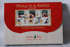 leanin tree greeting cards ebay
