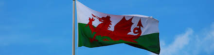 How Old Is The Welsh Flag In Which A Six Gun For The Devil Places In Another Contest Geoff