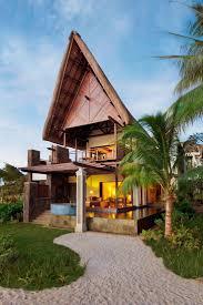 House Beach by Best 20 Tropical Beach Houses Ideas On Pinterest Coastal