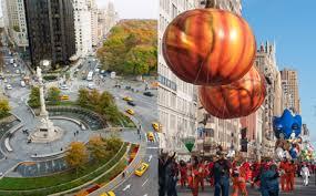 nyc thanksgiving parade dining parade route thanksgiving parade