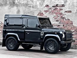 land rover jeep style land rover defender focusing on luxury and style