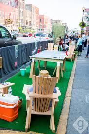 Outdoor Furniture Nashville Park Ing Day In Nashville Nashville Guru