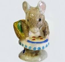 royal albert china special collections beatrix potter figurines