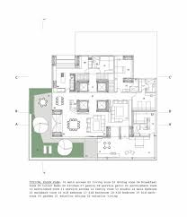 Garden Floor Plan by Torre Cuajimalpa Helicoid Gardens Kristjan Donaldson Meir