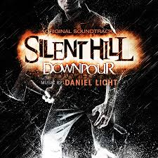 Blockers Ost Silent Hill Downpour Original Soundtrack Silent Hill Wiki