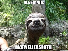 Sloth Meme Images - meme