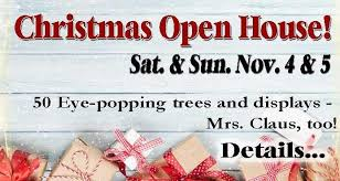 Pine Tree Barn Wooster Oh Enjoy A Day Of Holiday Shopping And Wine In Wayne County Ohio