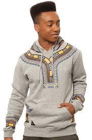 dashiki sweater 10 sweatshirt dashiki hoody in grey karmaloop com