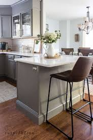 kitchen cabinets top trim how to add molding to cabinets for a gorgeous finish