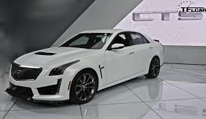 Cadillac Ciel Price Range Watch Now 2016 Cadillac Cts V Live Stream Debut At 2015 Detroit