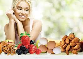 7 healthiest foods for women