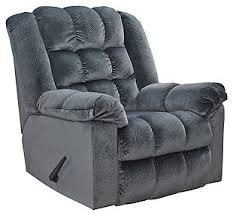 Fabric Recliner Chair Recliners Furniture Homestore