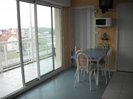 chambre d hote stella plage studio cabine à stella plage résidence 4 personnes