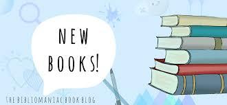 Book Blog Memes - new books 51 the bibliomaniac book blog