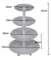5 tier cupcake stand 5 tier cupcake stand online baking supplies store in the philippines