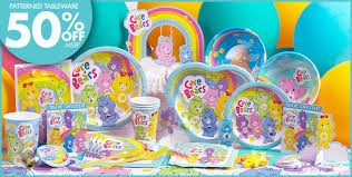 birthday party supplies care bears party supplies care bears birthday party city