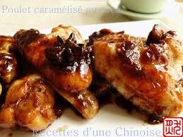 cuisiner des ailes de poulet recettes d une chinoise ailes de poulet caramélisés au coca 可乐