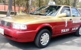 nissan tsuru taxi new safety standards mean no more nissan tsurus