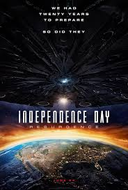 independence day resurgence 2016 movies pinterest fiction