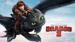 train dragon