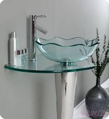 Console Bathroom Sinks Bathroom Sink U0026 Faucet Glass Sink Where To Buy Bathroom Sinks