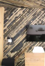 designing against the grain tag reclaimed wood paneling