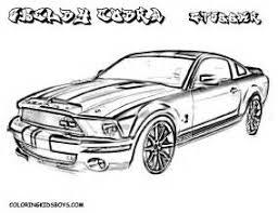 coloring chevy fast car color ferrari