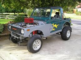 jeep suzuki samurai for sale daily turismo 5k off road only 1989 suzuki samurai v8