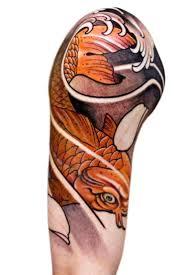 14 best koi tattoos images on pinterest tattoo ideas fish
