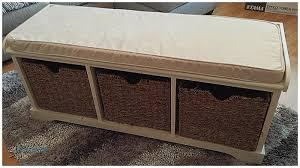 storage benches and nightstands awesome storage bench with wicker