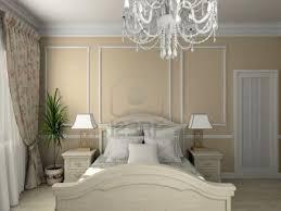 Classic Bedroom - Modern classic bedroom design