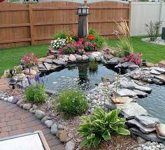 small rock garden yard pinterest pond google images and stone